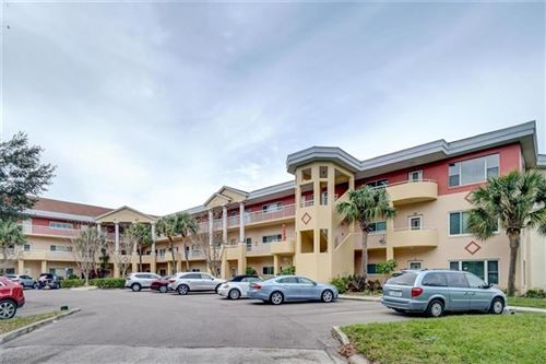 Photo of 2022 CAMELOT DRIVE #53, CLEARWATER, FL 33763 (MLS # U8072401)