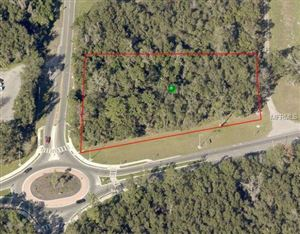 Photo of W NEW YORK AVENUE, DELAND, FL 32720 (MLS # V4907401)