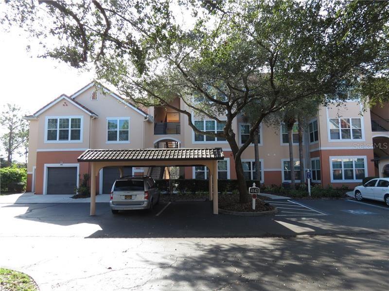 Photo of 4142 CENTRAL SARASOTA PARKWAY #1424, SARASOTA, FL 34238 (MLS # A4465401)