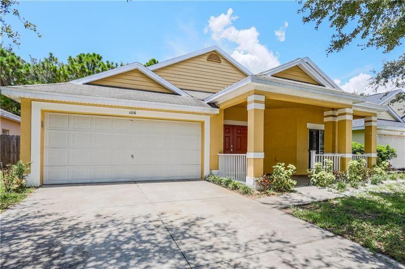 1116 LONGVILLE CIRCLE, Tavares, FL 32778 - #: G5031401