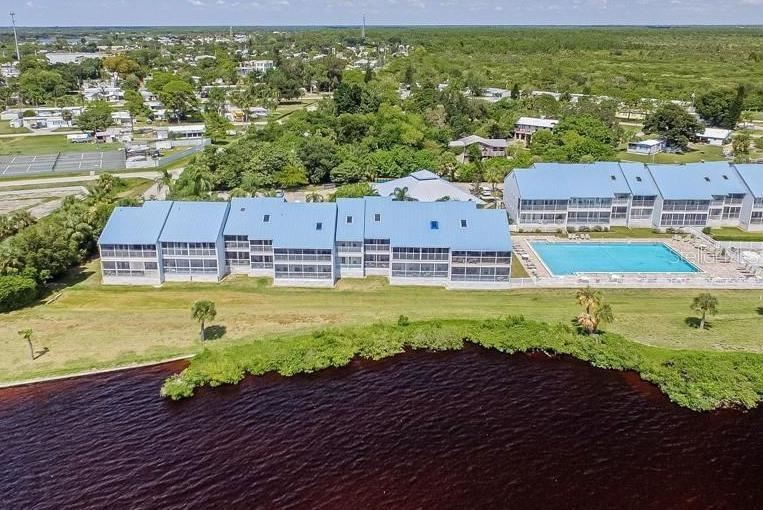 4410 WARREN AVENUE #107, Port Charlotte, FL 33953 - MLS#: O5963401