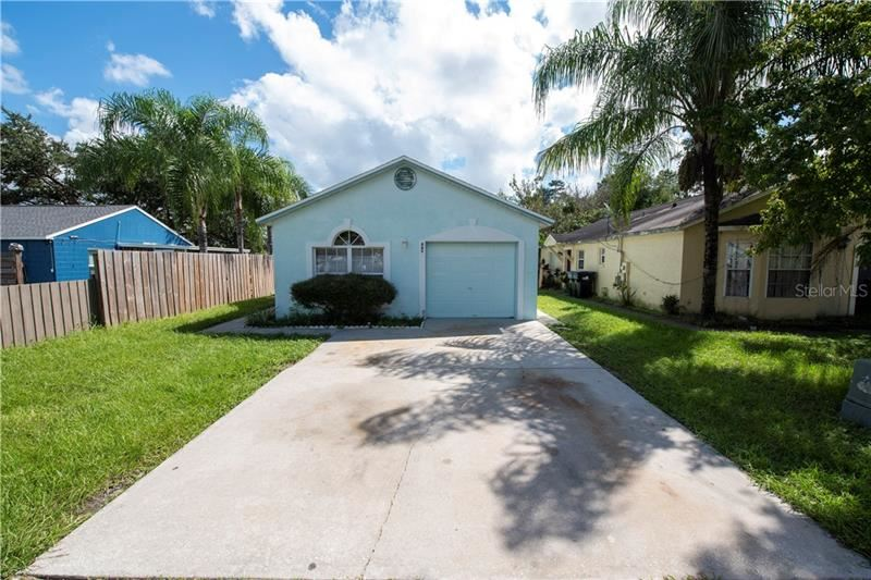 865 BELLA VISTA WAY, Orlando, FL 32825 - MLS#: S5040401