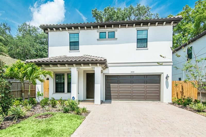 3309 W SAN JUAN STREET, Tampa, FL 33629 - #: T3237401