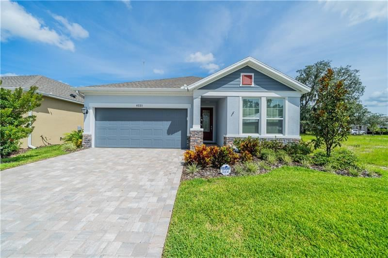 6221 PLOVER MEADOW, Lithia, FL 33547 - MLS#: T3257401