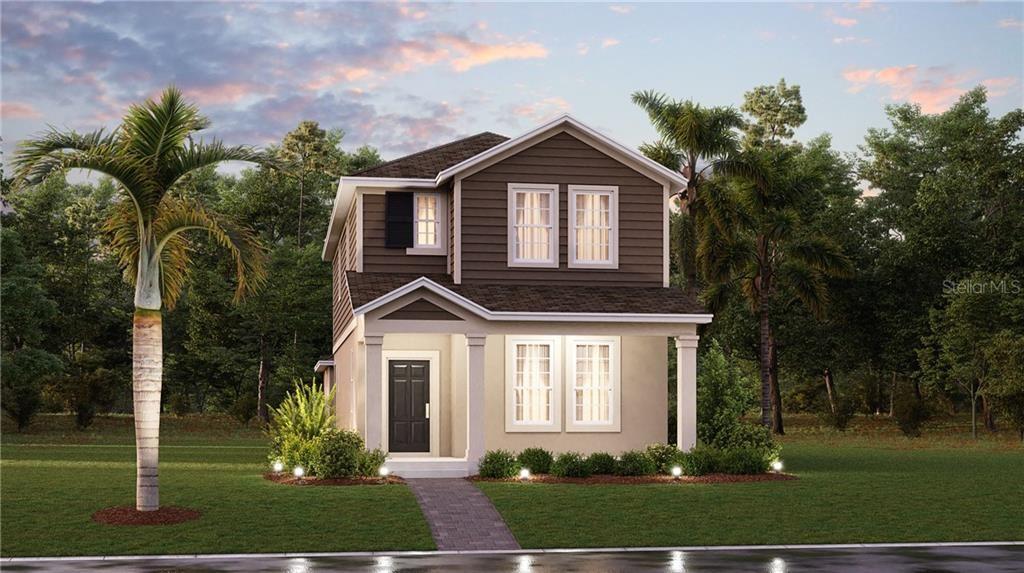 1688 CROSS PRAIRIE PARKWAY, Kissimmee, FL 34744 - #: T3292401