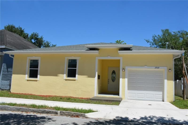 2909 N 18TH STREET, Tampa, FL 33605 - #: U8077401