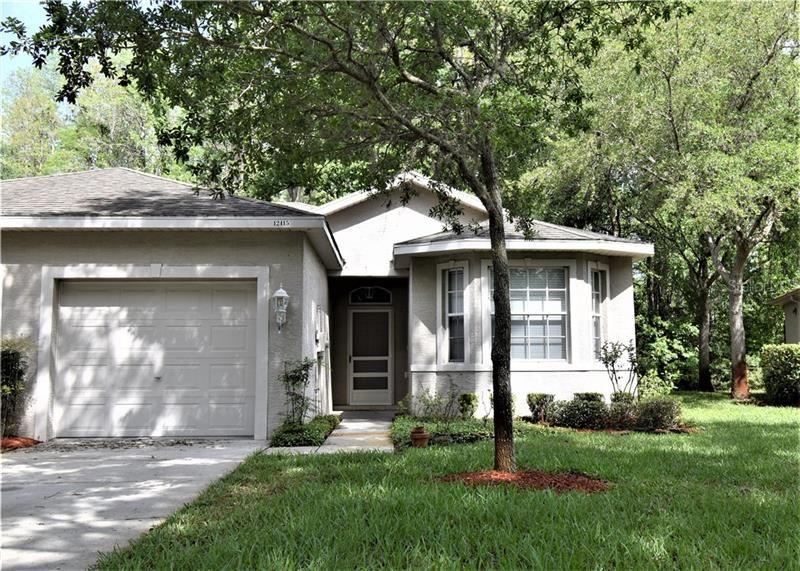 12415 CAVALIER COURT, Hudson, FL 34669 - MLS#: W7822401