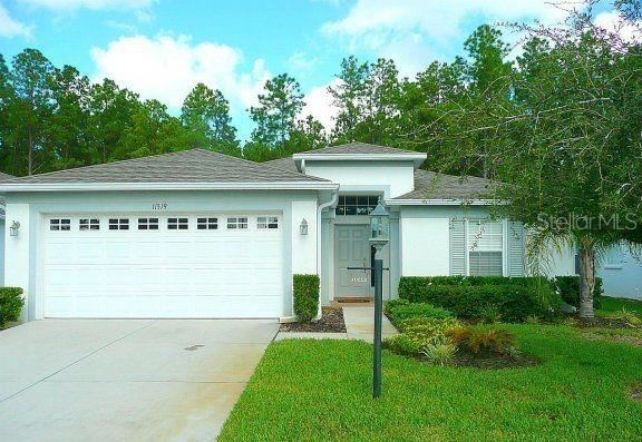 11519 HERITAGE POINT DRIVE, Hudson, FL 34667 - MLS#: W7833401