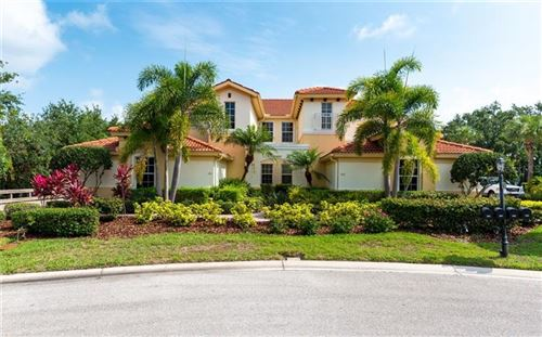 Photo of 9407 DISCOVERY TERRACE #101A, BRADENTON, FL 34212 (MLS # A4468402)