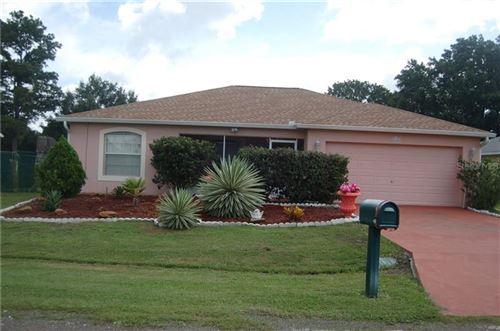 Photo of 650 N DELMONTE COURT, KISSIMMEE, FL 34758 (MLS # S5036402)