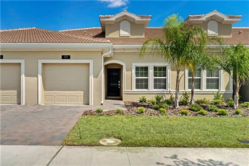 Photo of 1111 TRAPPERS TRAIL LOOP, DAVENPORT, FL 33896 (MLS # S5049402)