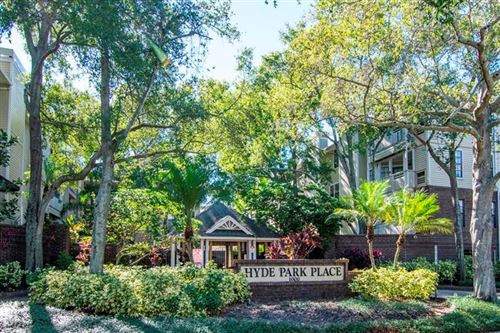 Main image for 1000 W HORATIO STREET #310, TAMPA,FL33606. Photo 1 of 17