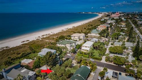 Photo of 104 27TH AVENUE, ST PETE BEACH, FL 33706 (MLS # U8075402)