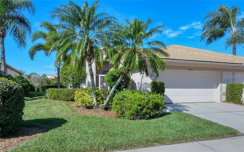 9563 FOREST HILLS CIRCLE, Sarasota, FL 34238 - #: A4458402