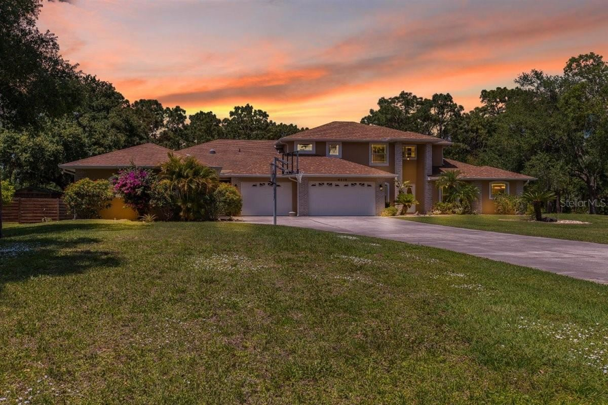 6416 98TH STREET E, Bradenton, FL 34202 - #: A4499402