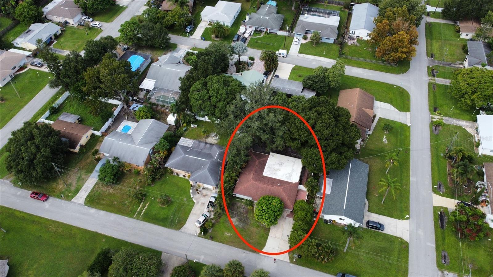 Photo of 3214 HART WAY, SARASOTA, FL 34232 (MLS # A4511402)
