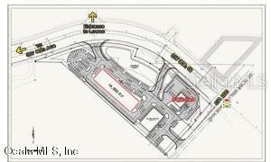 TBD SW HWY 200, Ocala, FL 34476 - MLS#: OM606402