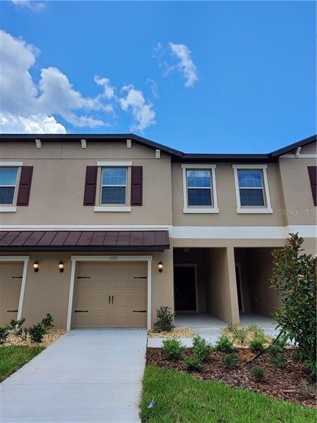 11722 CASTINE STREET, New Port Richey, FL 34654 - #: T3249402