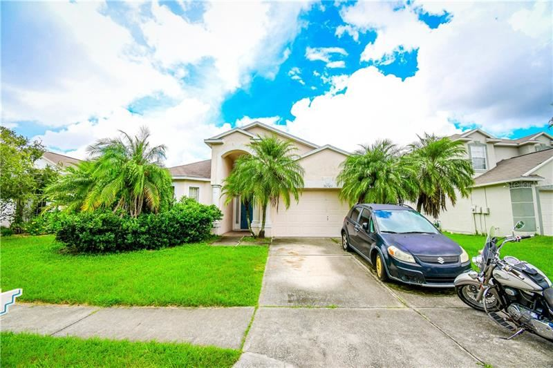 30501 WRENCREST DRIVE, Zephyrhills, FL 33543 - MLS#: T3264402