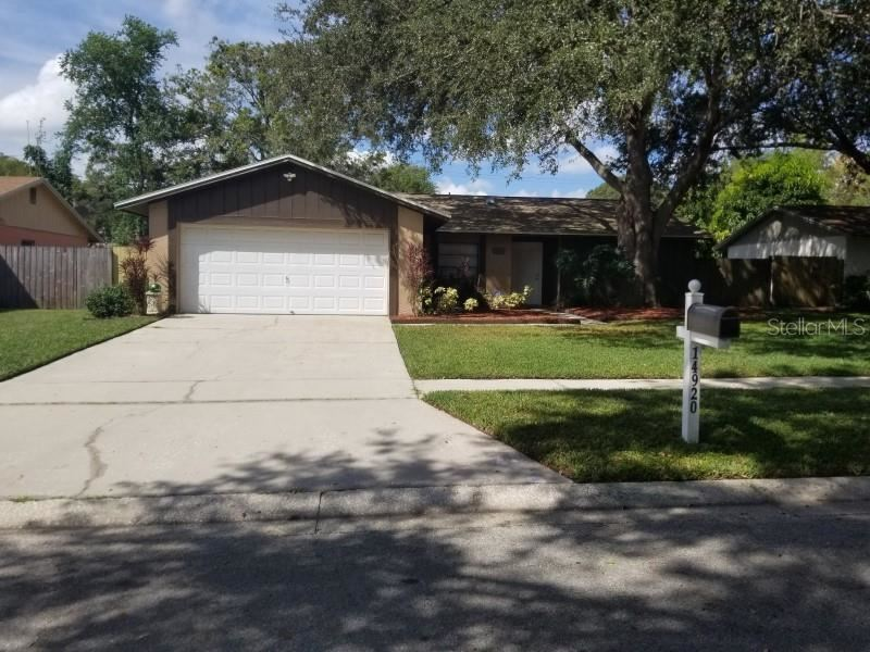 14920 GENTILLY PLACE, Tampa, FL 33624 - MLS#: T3270402