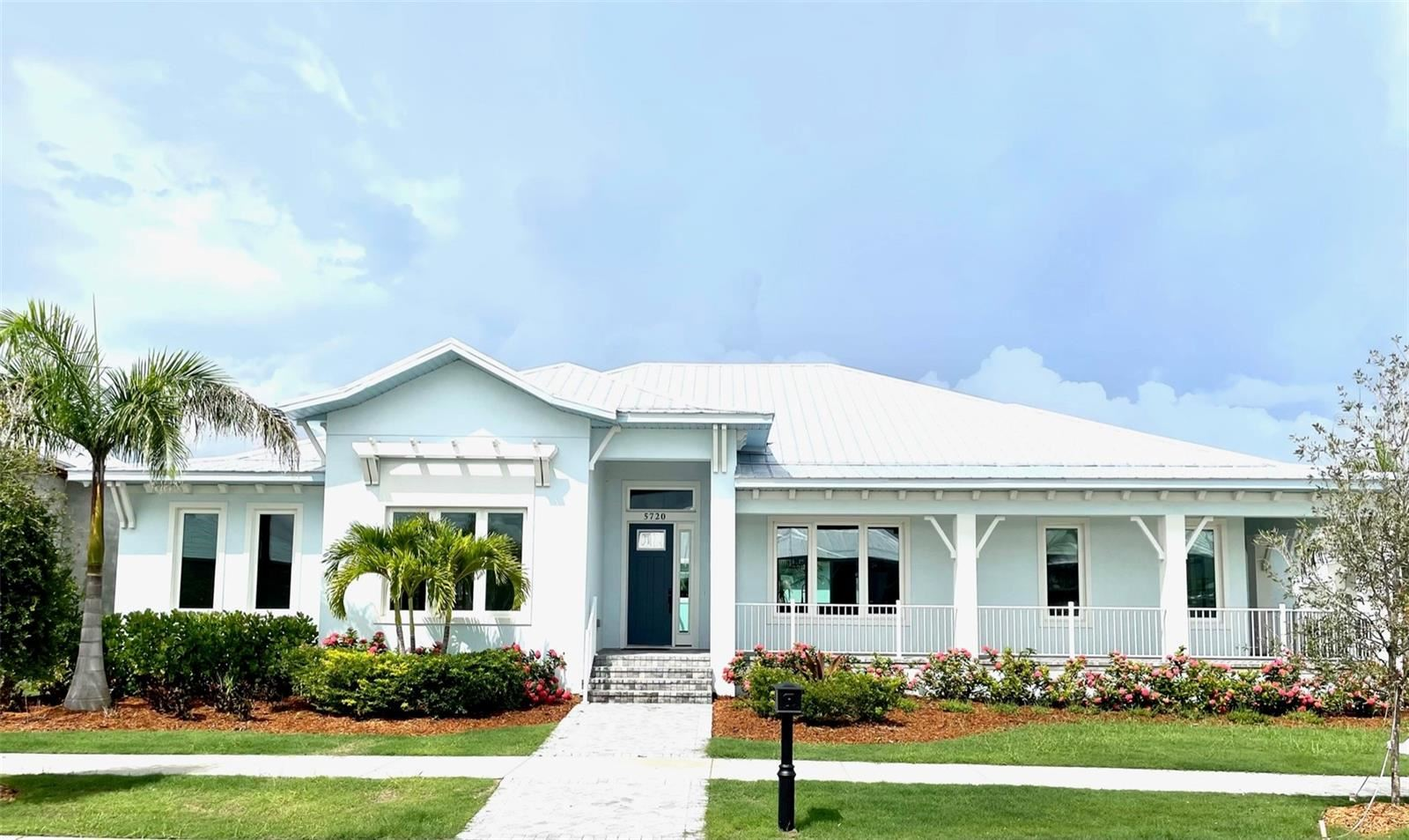 5720 TYBEE ISLAND DRIVE, Apollo Beach, FL 33572 - #: T3327402