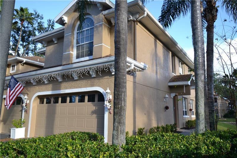4203 PRESERVE PLACE, Palm Harbor, FL 34685 - #: U8069402