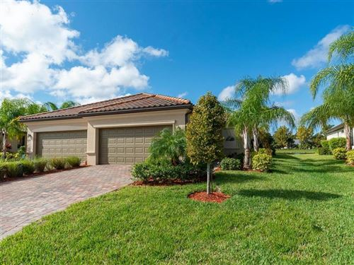 Photo of 6666 WILLOWSHIRE WAY, BRADENTON, FL 34212 (MLS # A4451403)