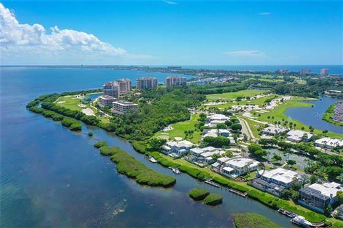 Photo of 3456 MISTLETOE LANE, LONGBOAT KEY, FL 34228 (MLS # A4478403)