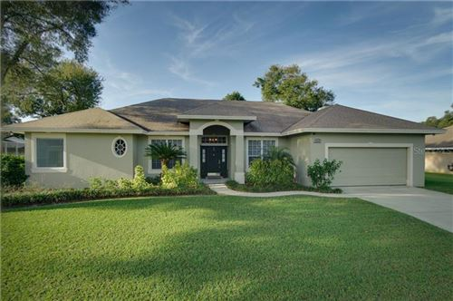 Photo of 514 HUNTERS RUN BOULEVARD, LAKELAND, FL 33809 (MLS # L4913403)