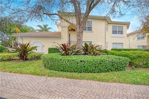 Photo of 1506 TRIANO CIRCLE #1506, VENICE, FL 34292 (MLS # N6113403)