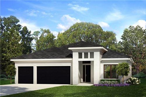 Photo of 9053 BERNINI PLACE, SARASOTA, FL 34240 (MLS # O5909403)