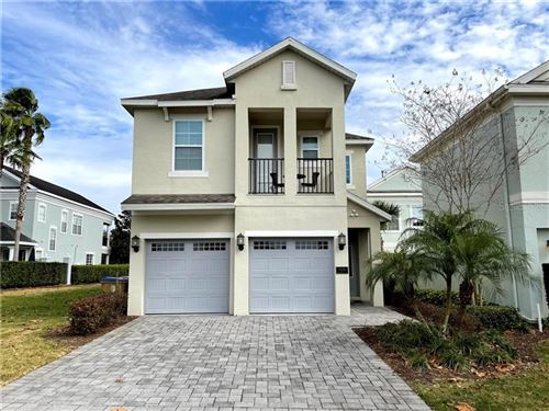 Photo of 7630 EXCITEMENT DRIVE, REUNION, FL 34747 (MLS # O5917403)