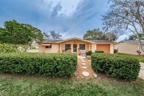 Photo of 3434 SALISBURY DRIVE, HOLIDAY, FL 34691 (MLS # U8073403)