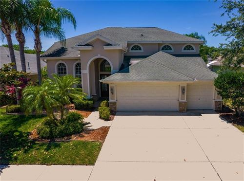 Photo of 3019 NORTHFIELD DRIVE, TARPON SPRINGS, FL 34688 (MLS # U8122403)