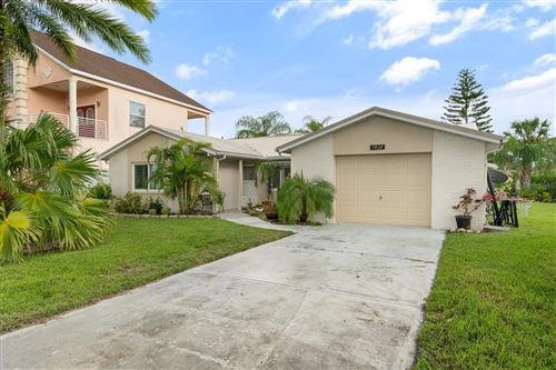 Photo of 7432 ISLANDER LANE, HUDSON, FL 34667 (MLS # W7836403)