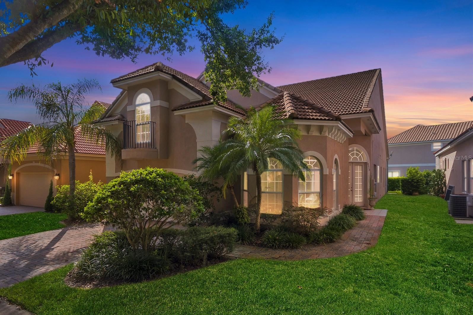 8510 TERLIZZI COURT, Orlando, FL 32836 - #: O5976403