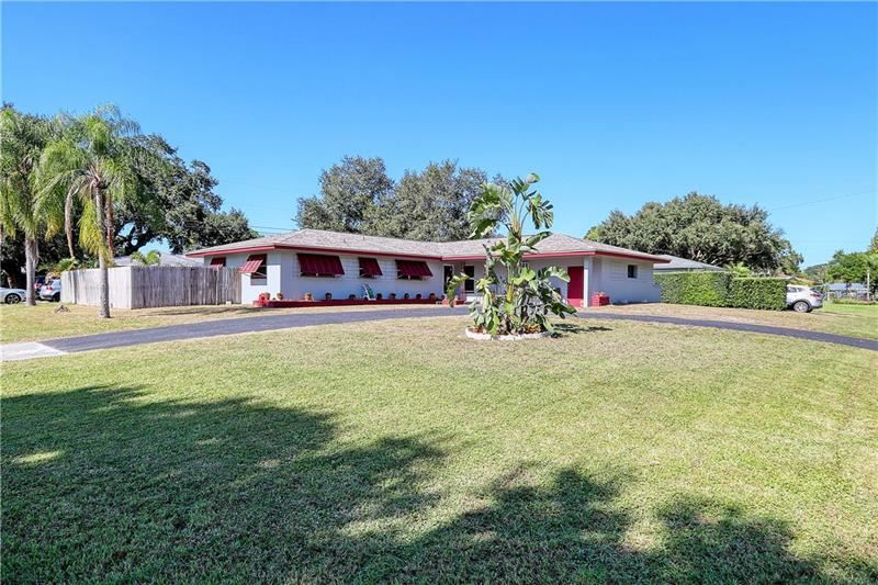 552 OAKWOOD DRIVE, Largo, FL 33771 - #: U8065403