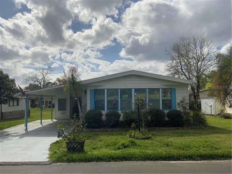 130 KOVE BOULEVARD, Osteen, FL 32764 - #: V4917403