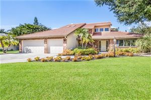 Photo of 4672 PINE HARRIER DRIVE, SARASOTA, FL 34231 (MLS # A4451404)