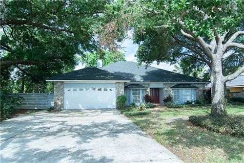 Photo of 2360 W LAKE BRANTLEY DRIVE, LONGWOOD, FL 32779 (MLS # O5856404)