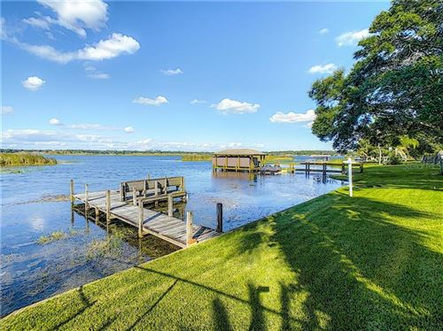 Photo of 3001 CULLEN LAKE SHORE DRIVE, BELLE ISLE, FL 32812 (MLS # O5901404)