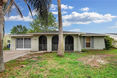 Main image for 7553 SEQUOIA DRIVE, NEW PORT RICHEY,FL34653. Photo 1 of 25
