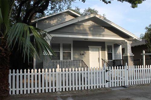 Photo of 2710 N 12TH STREET, TAMPA, FL 33605 (MLS # T3306404)