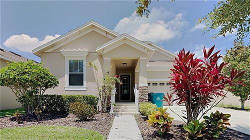 Photo of 9962 HARTFORD MAROON ROAD, ORLANDO, FL 32827 (MLS # T3321404)