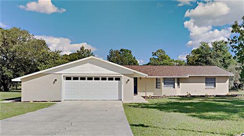 Photo of 18628 WELLBORN LANE, SPRING HILL, FL 34610 (MLS # T3336404)