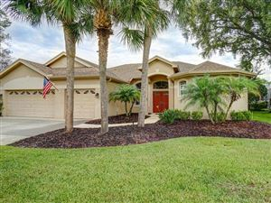Photo of 3761 PENDLEBURY DRIVE, PALM HARBOR, FL 34685 (MLS # U8051404)