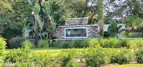 Photo of 15506 SERENGETI BOULEVARD, SPRING HILL, FL 34610 (MLS # W7826404)