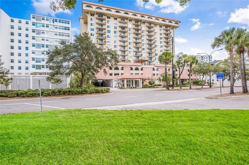 101 S GULFSTREAM AVENUE #14A, Sarasota, FL 34236 - #: A4450404