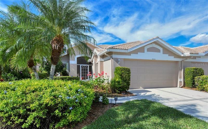 9551 FOREST HILLS CIRCLE, Sarasota, FL 34238 - #: A4486404