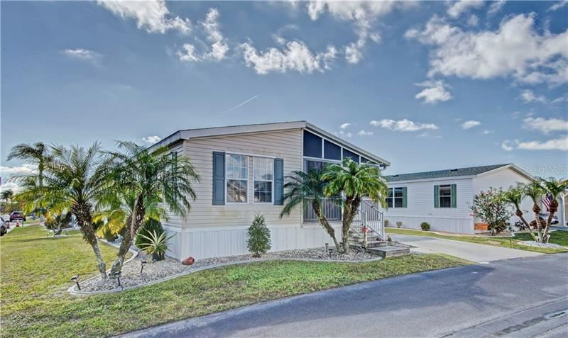 1000 KINGS HIGHWAY #408, Port Charlotte, FL 33980 - #: A4489404